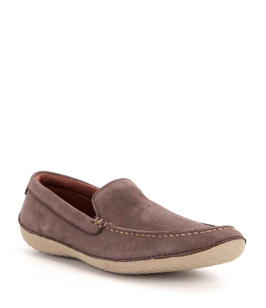 Cole Haan Men´s Motogrand Roadtrip Venetian Drivers