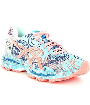 ASICS Women´s GEL-Nimbus 18 NYC Running Shoes