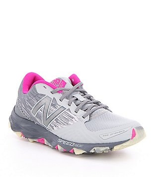 New Balance Women´s 690 Reflective Lace-Up Running Shoes