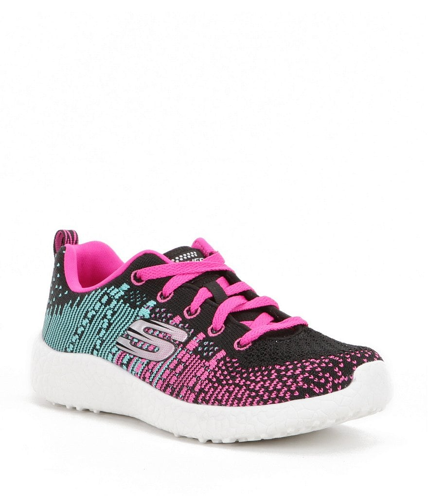 Skechers Girls´ Skech Knit Ellipse Sneakers