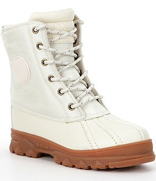 Polo Ralph Lauren Girls´ Roxbury Boots