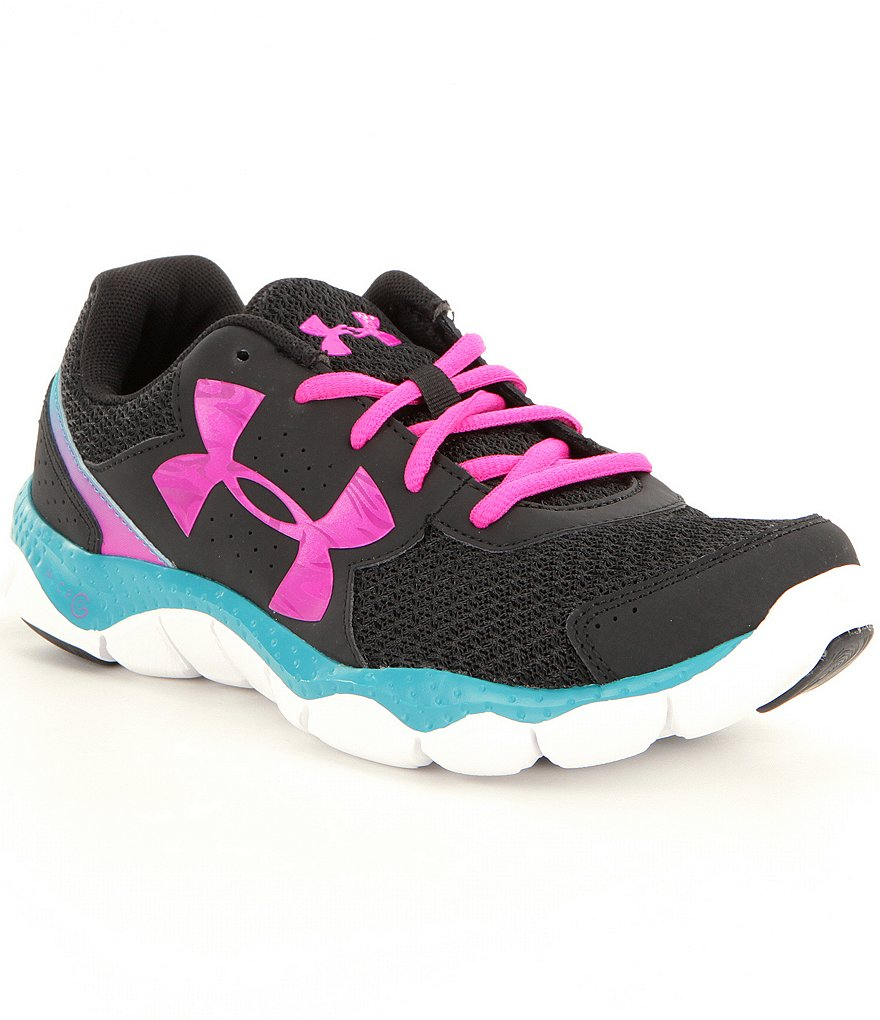 Under Armour Girls´ Micro G® Engage Running Shoes