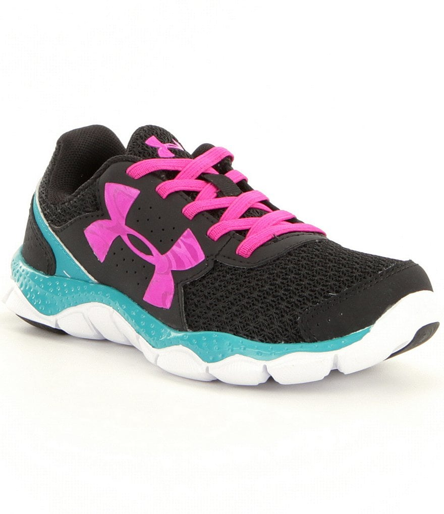 Under Armour Girls´ Micro G® Engage 3 Running Shoes