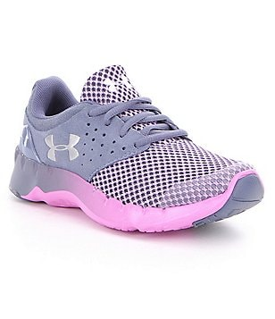 Under Armour Girls´ Flow RN TCK Running Shoes