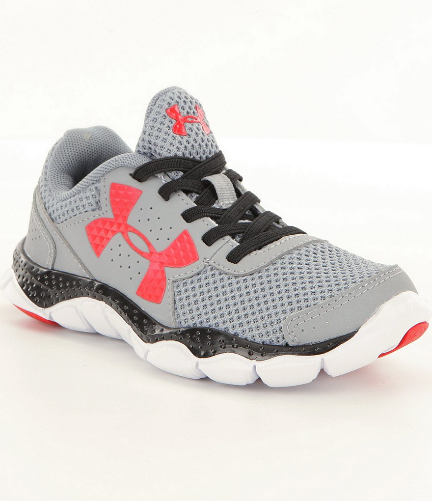 Under Armour Boys´ Micro G® Engage 3 Running Shoes