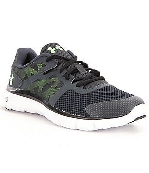 Under Armour Boys´ Micro G® Shift RN Running Shoes