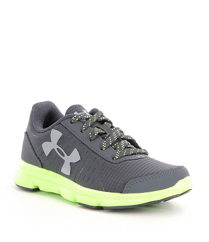 Under Armour Boys´ Speed Swift Grit Running Shoes