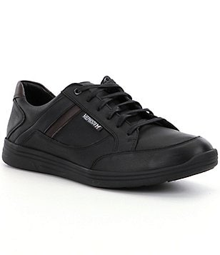 Mephisto Men´s Frank Leather Sneakers