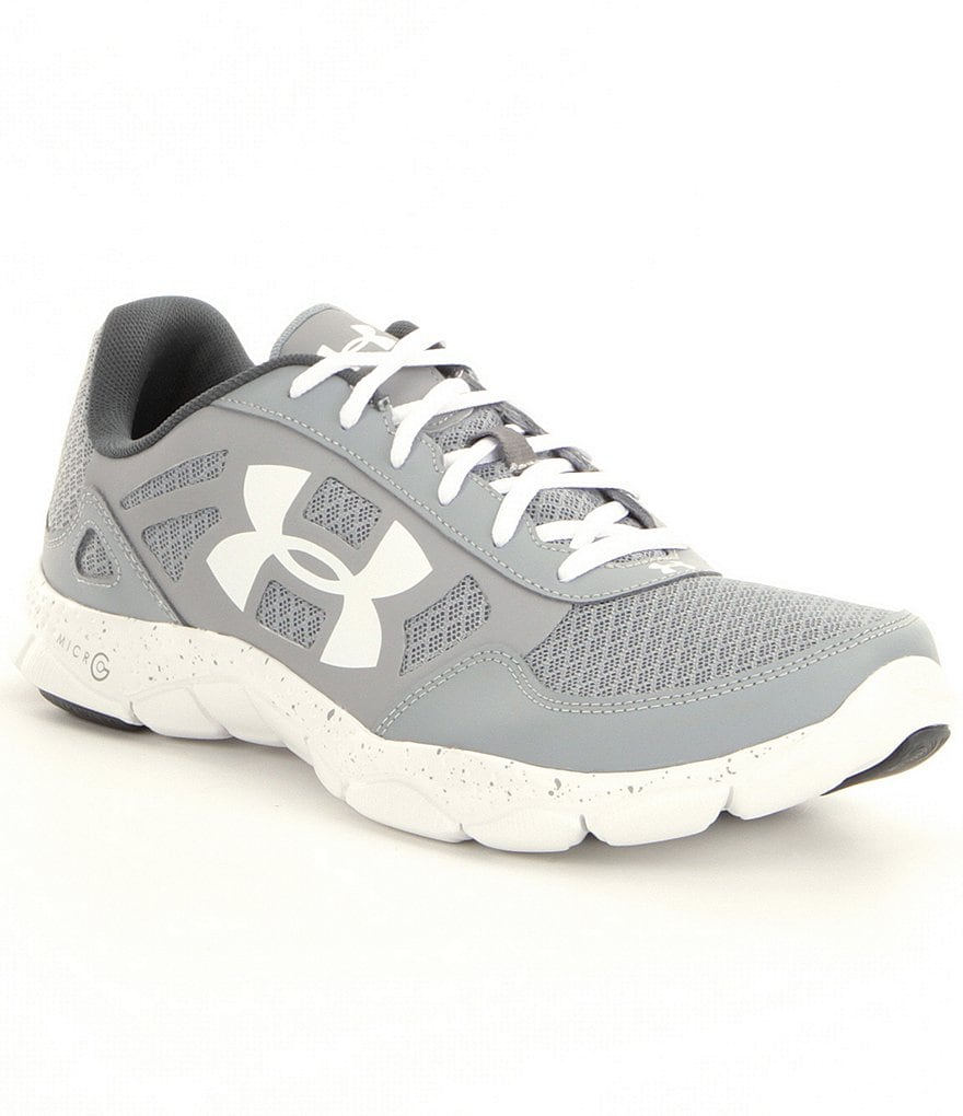 Under Armour Men´s Micro G® Engage Running Shoes