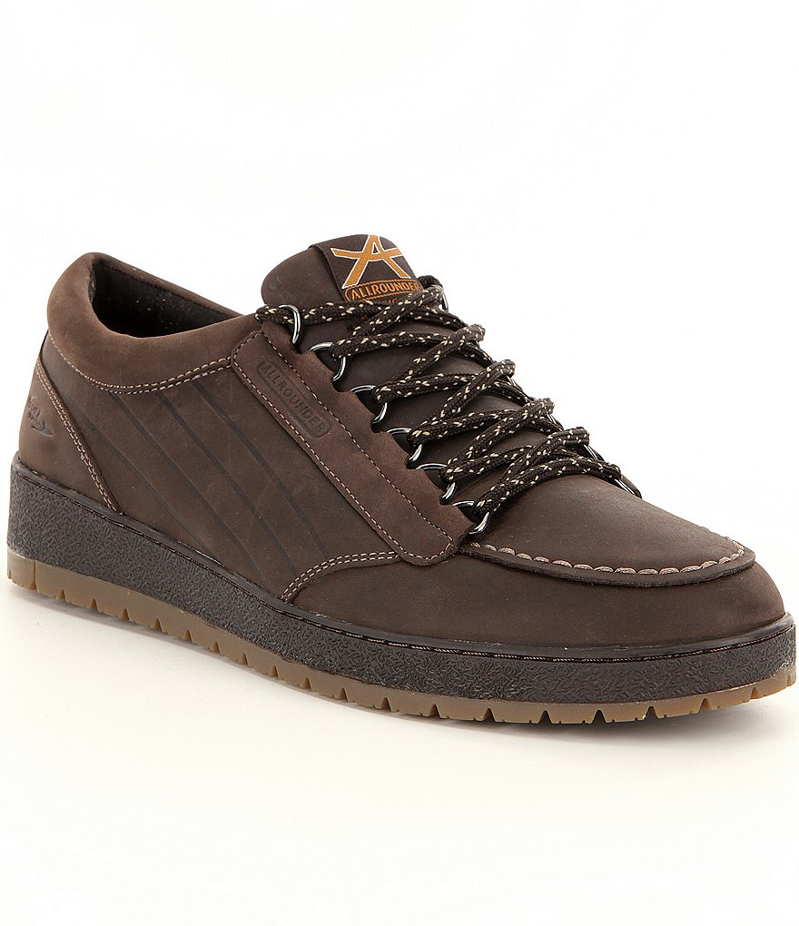 Allrounder by Mephisto Men´s Alinto Sneakers