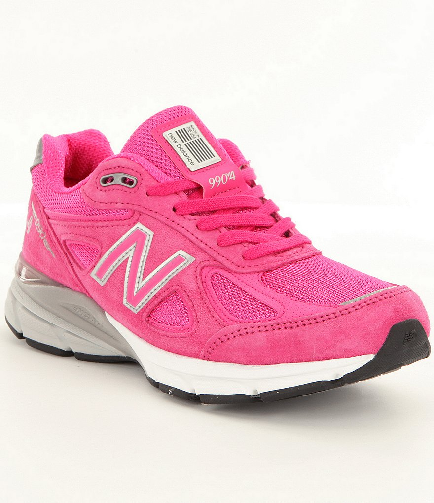 New Balance Women´s Komen 990 V4 Running Shoes