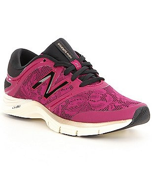 New Balance Women´s 711 V2 Mesh Lace-Up Training Shoes
