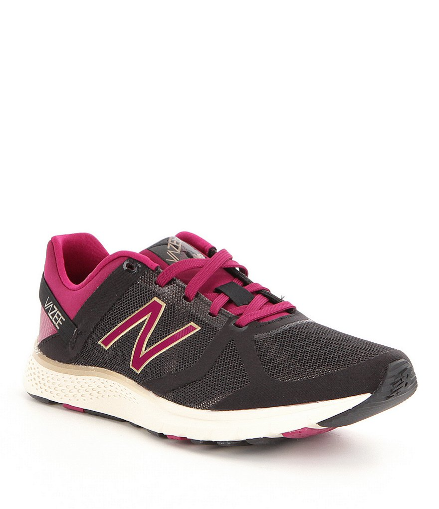 New Balance Women´s 77 Lace-Up Mesh Training Shoes