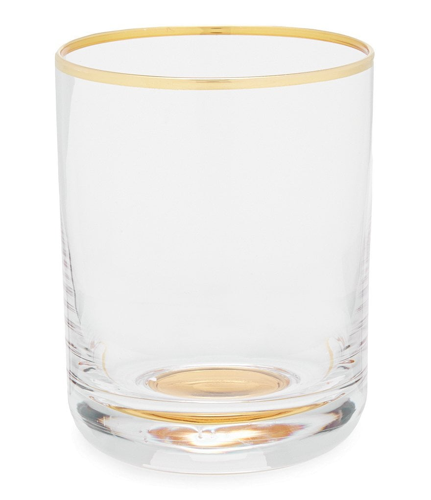 Southern Living Exquisite Double Old-Fashioned Glass