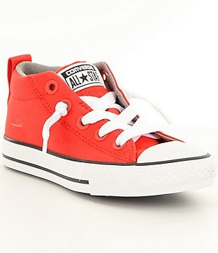 Converse Boys´ Chuck Taylor® All Star® Street Mid Top Sneakers