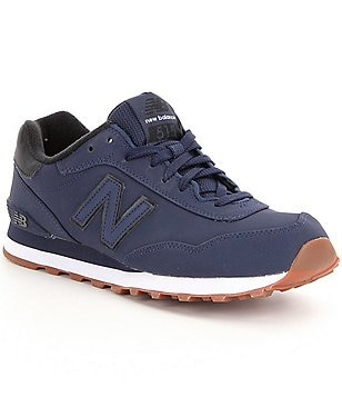 New Balance Men´s 515 Lace Up Sneakers