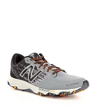 New Balance Men´s 690 Mesh Reflective Lace-Up Running Shoes