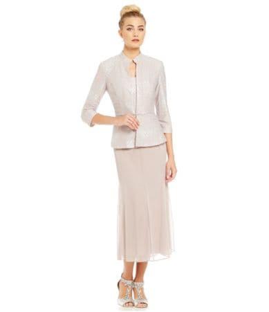 Women&39s Clothing | Dresses | Jacket Dresses | Dillards.com