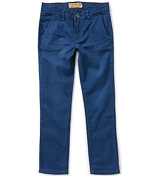 Lucky Brand Big Boys 8-20 Uptown Slim-Fit Jeans