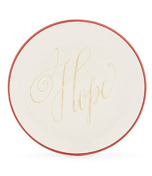 Southern Living Hope Salad Plate
