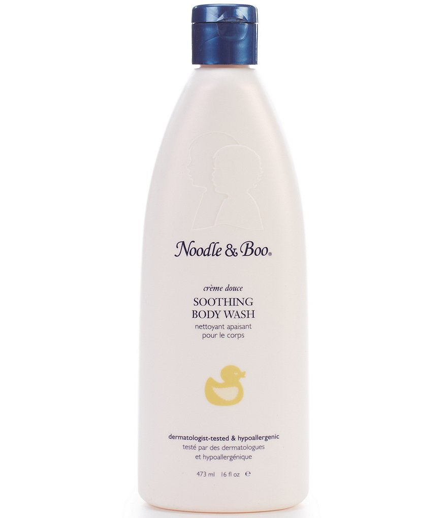 Noodle & Boo 16-oz. Soothing Body Wash