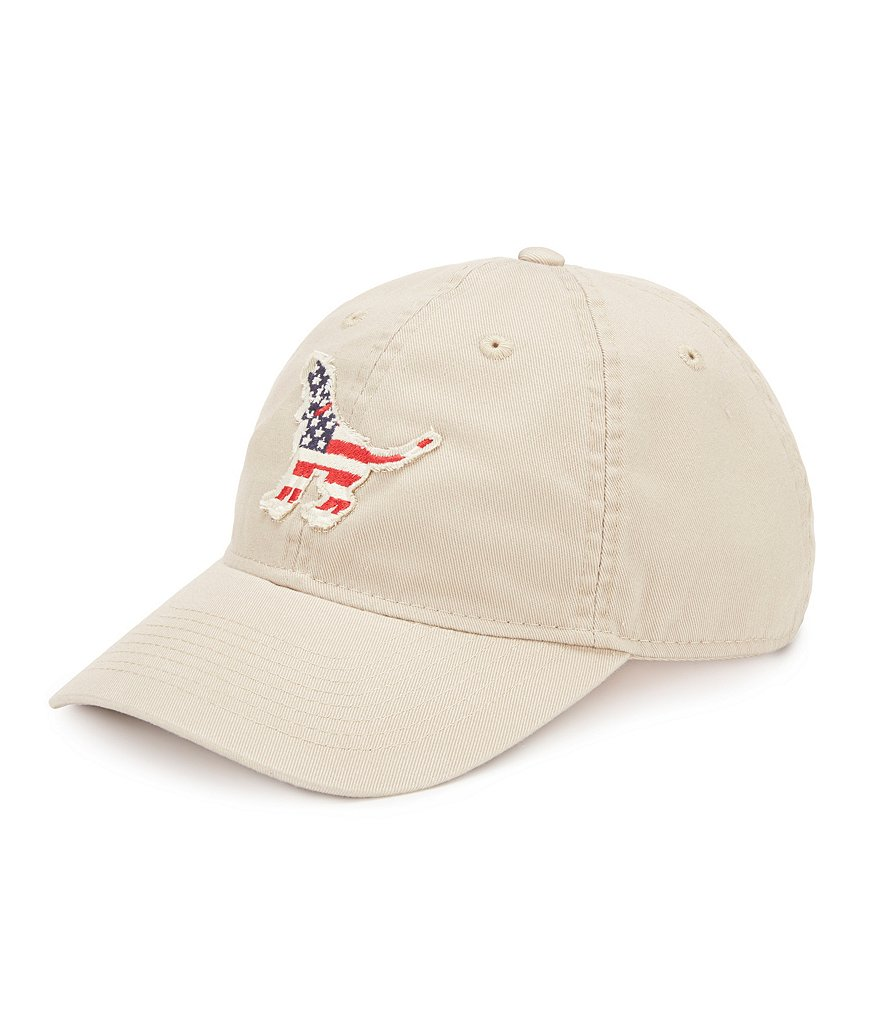 Southern Fried Cotton Americana Hound Hat