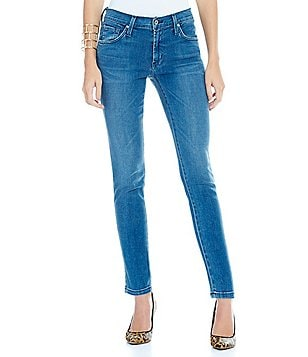 James Jeans Twiggy Ankle Skinny Jeans