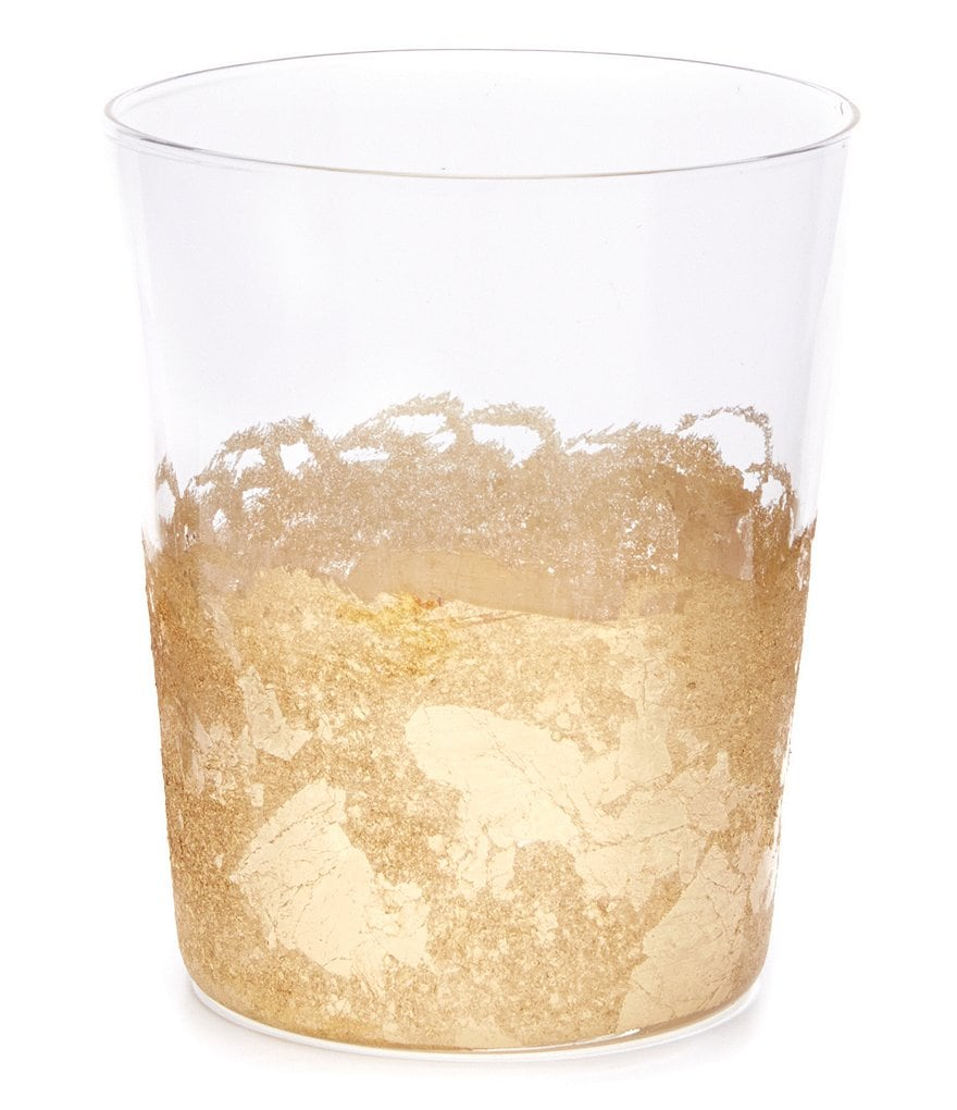 Noble Excellence Nature's Neutrals Rustic Double Old Fashioned Tumbler