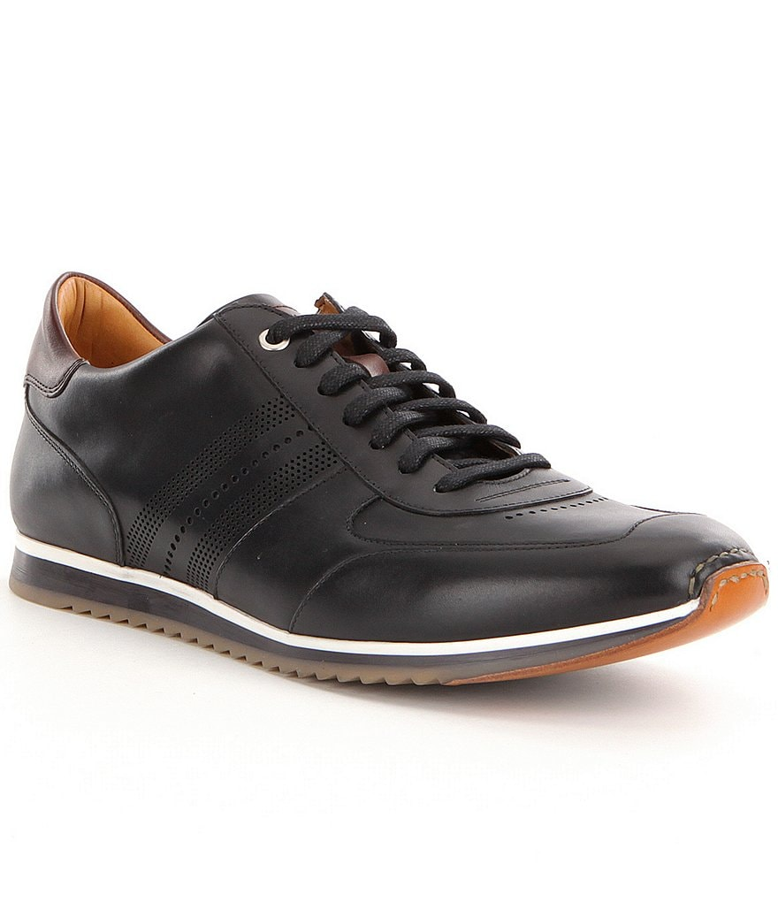 Magnanni Men´s Anthony Leather Sneakers