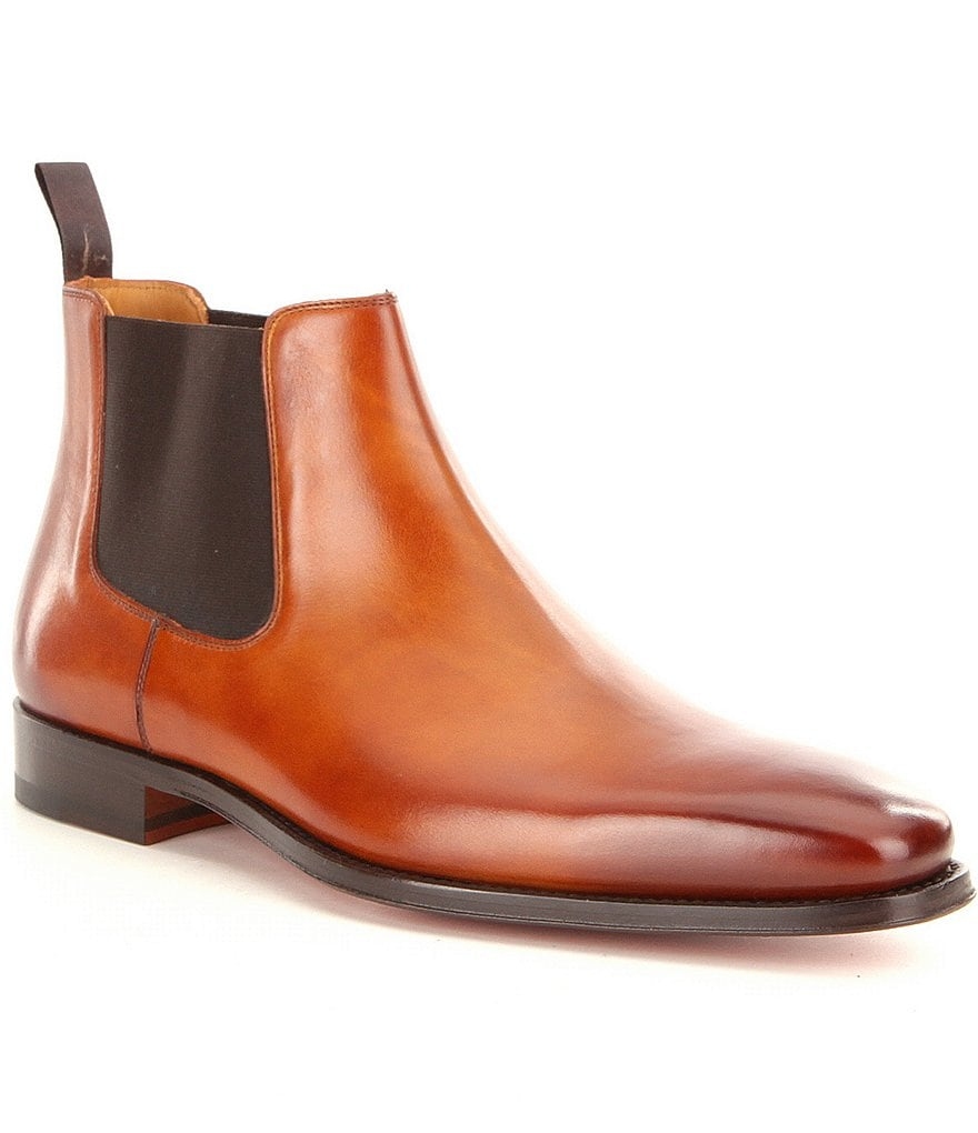 Magnanni Men´s Victor Chelsea Leather Boots