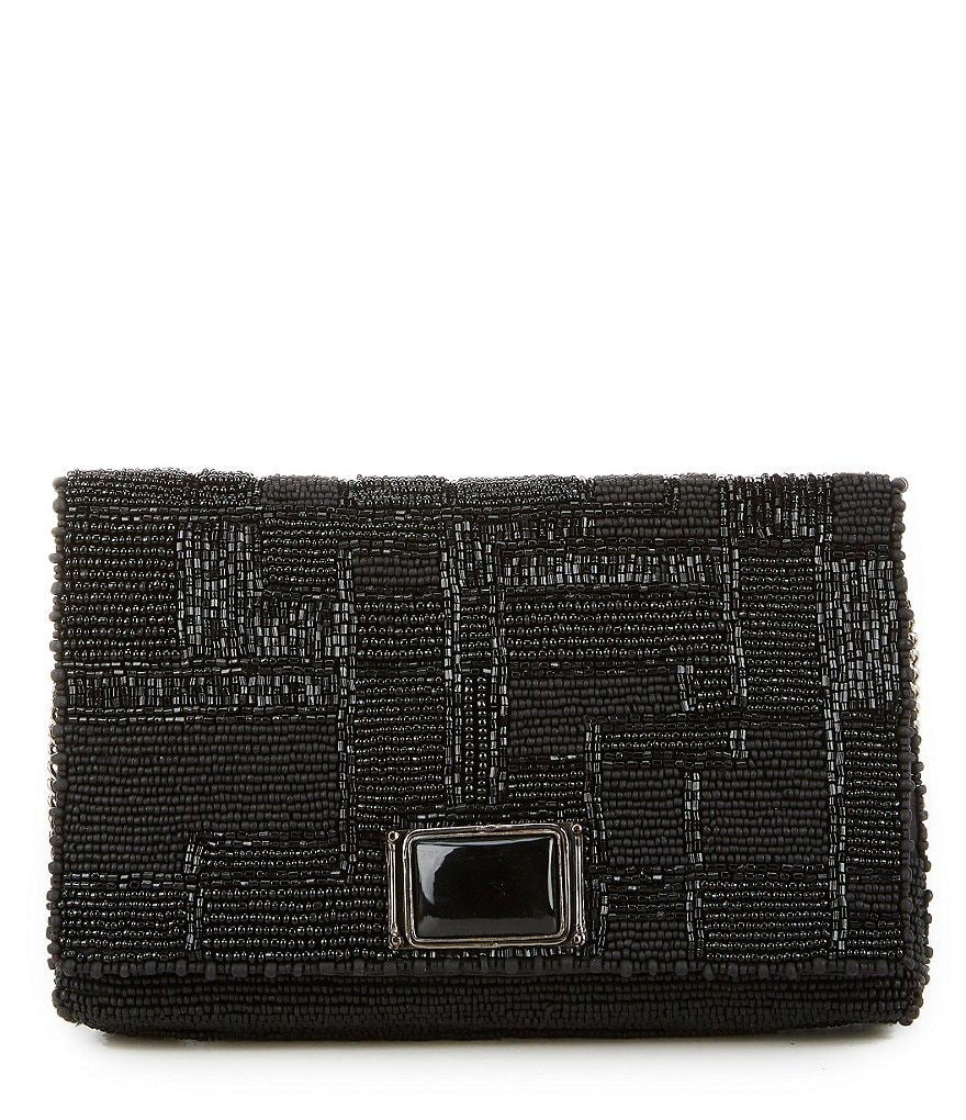 Mary Frances Maze Clutch
