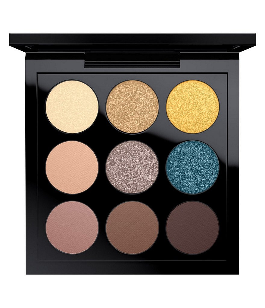 MAC Fashion Pack Eye Shadow X 9 She´s A Model Palette