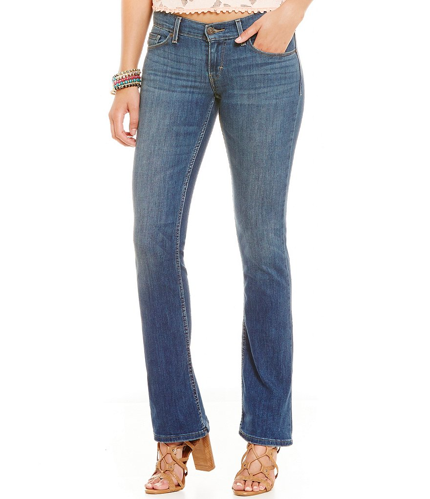 Levi´s® 524™ Bootcut Low Rise Jeans