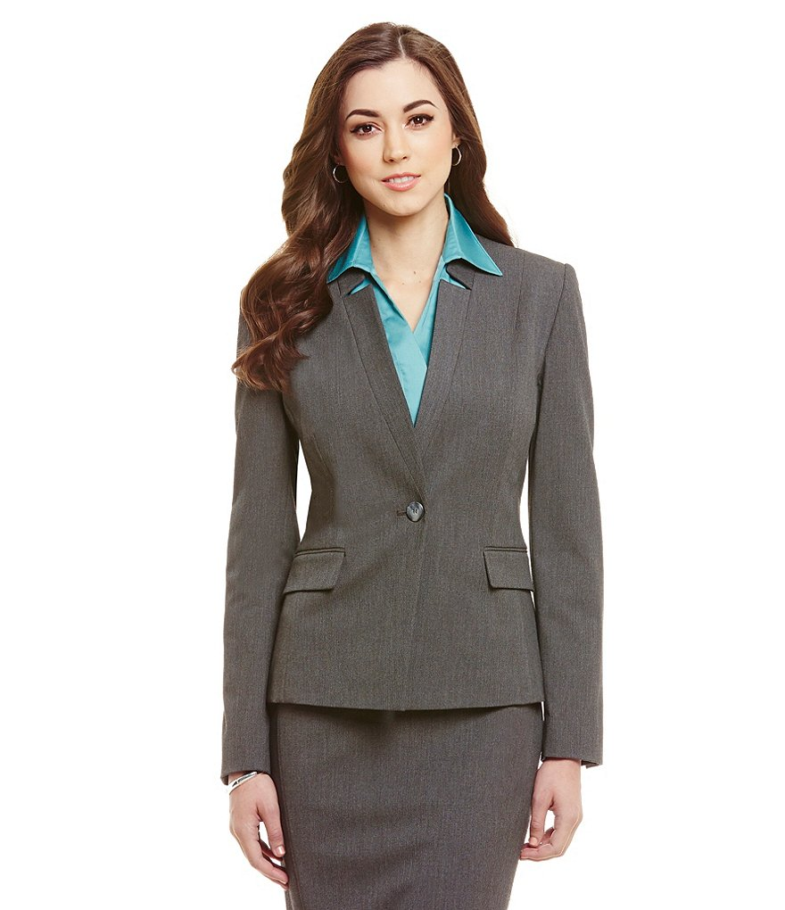 Antonio Melani Faye Stretch Twill Jacket