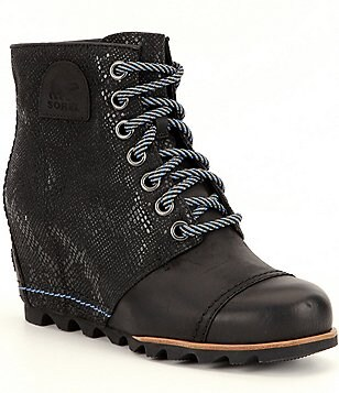Sorel® 1964 Premium Wedge Booties