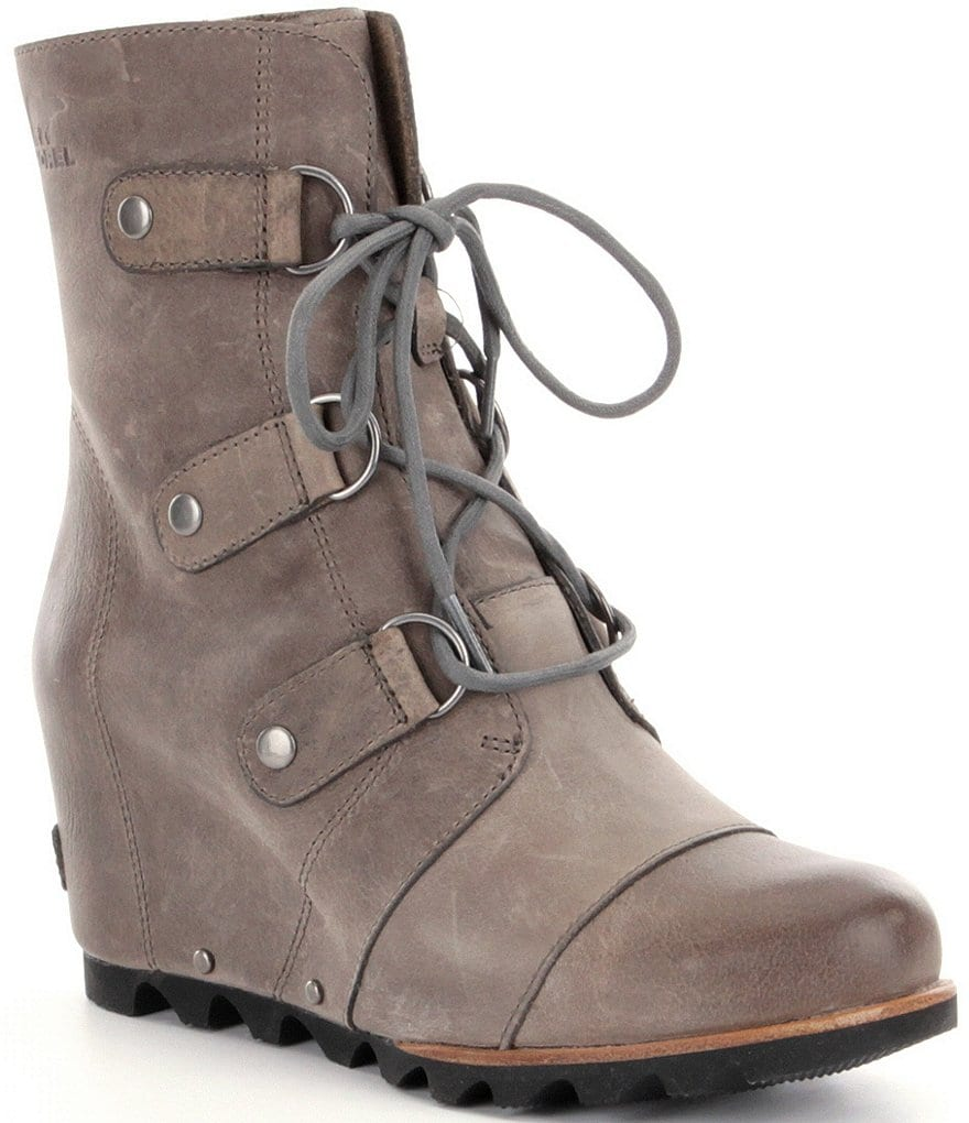 Sorel® Joan Of Arctic Wedge Mid Booties