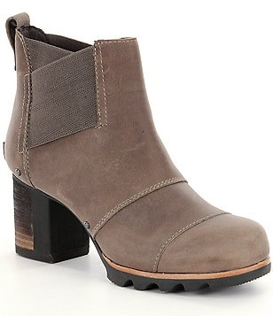Sorel® Addington Chelsea Boots