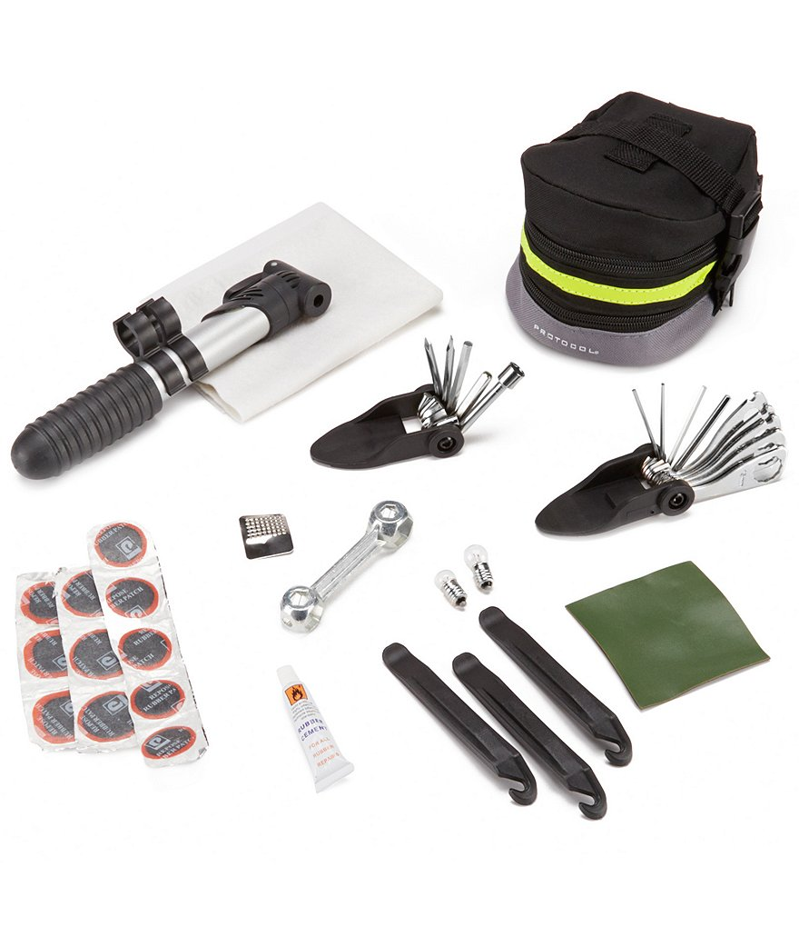 Protocol Bike Rescue Kit