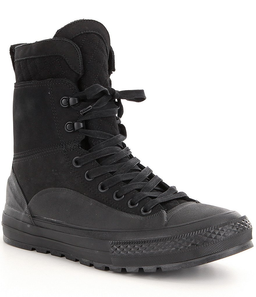Converse Men´s Chuck Taylor® All Star® Tekoa Waterproof High Top Sneaker Boots