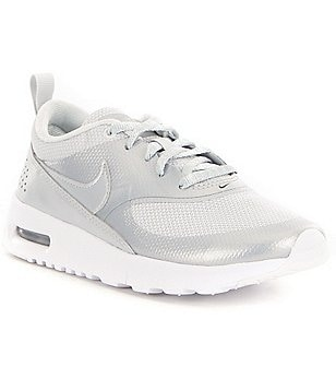 Nike Girls´ Air Max Thea SE Lifestyle Lace Up Sneakers