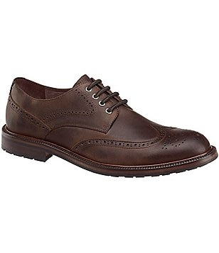 J&M Est. 1850 Men´s Fulton Wingtip Oxfords