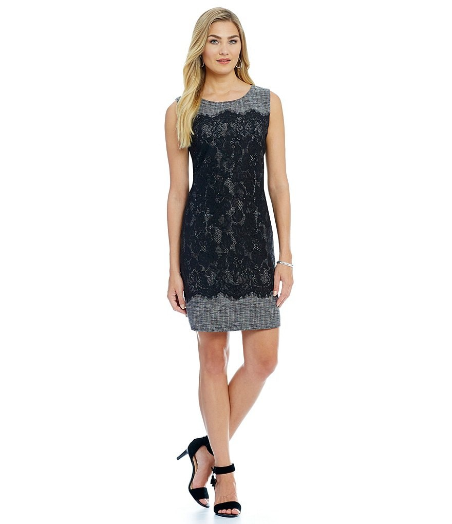 Alex Marie Romantic Semantics Florence Lace Dress