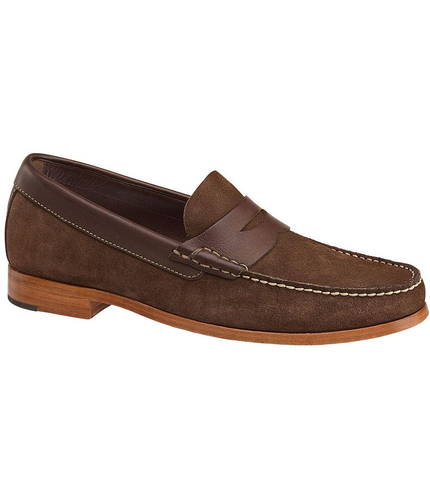 Johnston & Murphy Men´s Danbury Penny Loafers