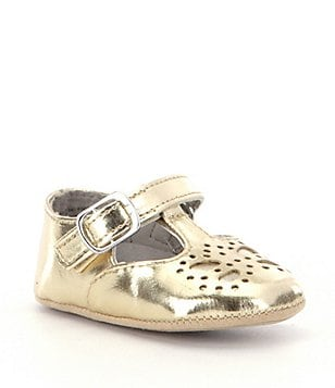 Kenneth Cole Reaction Girls´ Mela Dot Crib Shoes