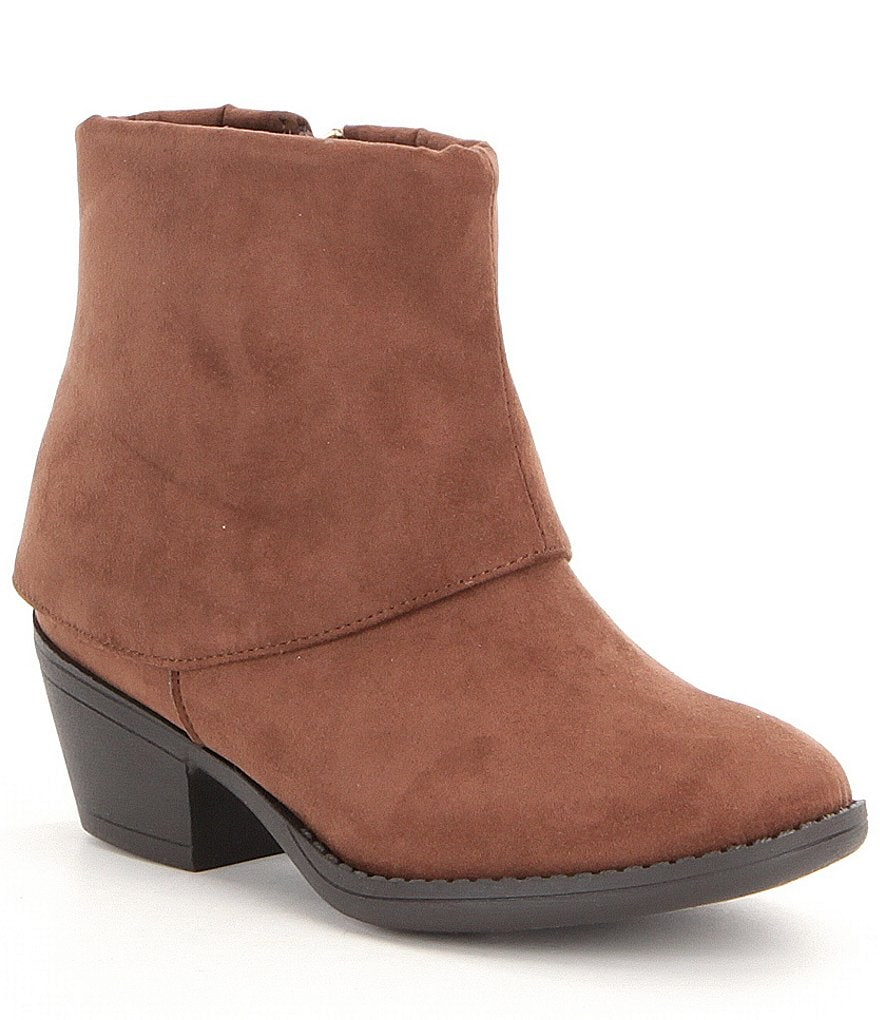 Kenneth Cole Reaction Girls´ Taylor Cuff Booties
