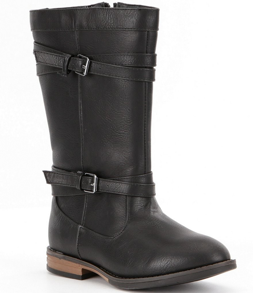 Kenneth Cole Reaction Girls´ Downtown Straps 2 Boots