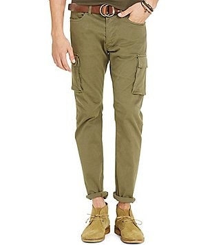 Polo Ralph Lauren Stretch Cargo Jeans