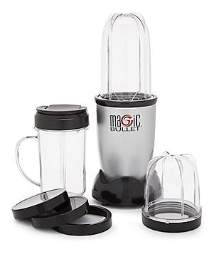Magic Bullet Hi-Speed Blender & Mixer System