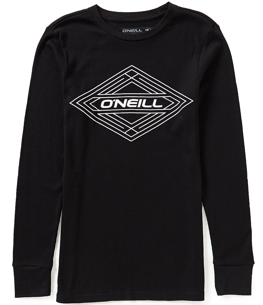 O´Neill Measure Thermal Long-Sleeve Graphic Tee