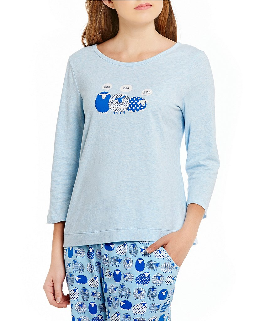 Sleep Sense Counting Sheep Sleep Top